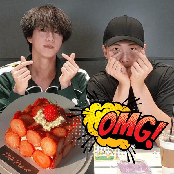 Фото №1 - «Джекпот для бизнеса»: владелец корейского кафе извинился перед BTS за неуважительный пост 😱