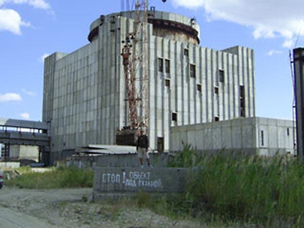 Фото №1 - Чернобыльский синдром
