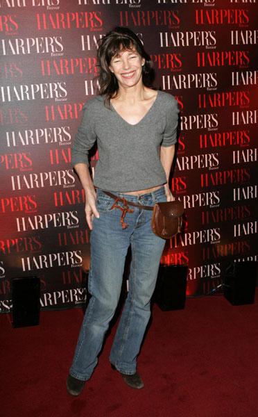 Джейн Биркин, 2006 год