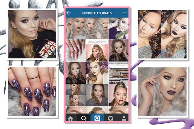 Фото №2 - 9 beauty-аккаунтов в Инстаграме, на которые стоит подписаться