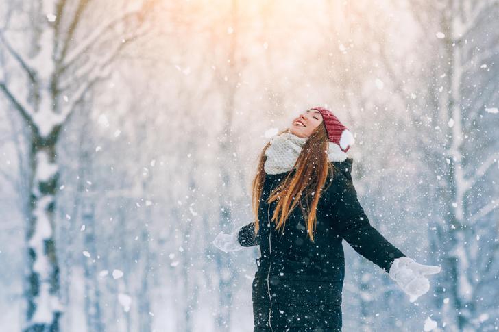как ухаживать за кожей зимой: какой крем выбрать