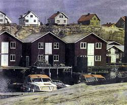 Фото №4 - Круглые сутки шведы