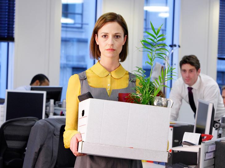 Фото №1 - Как пережить увольнение и не сломаться: 5 действенных способов