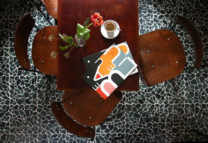 Фото №7 - Атмосферное кафе Auberge de Beaulieu в Лозанне