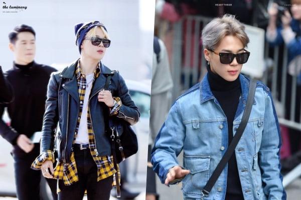 Фото №15 - BTS fashion looks: учимся одевать своего парня в стиле любимых айдолов