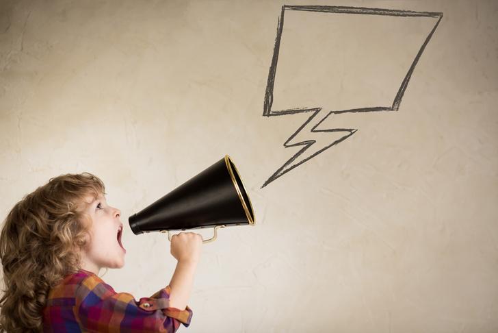 Фото №1 - В Парке Горького начинаются тренинги по технике речи для детей