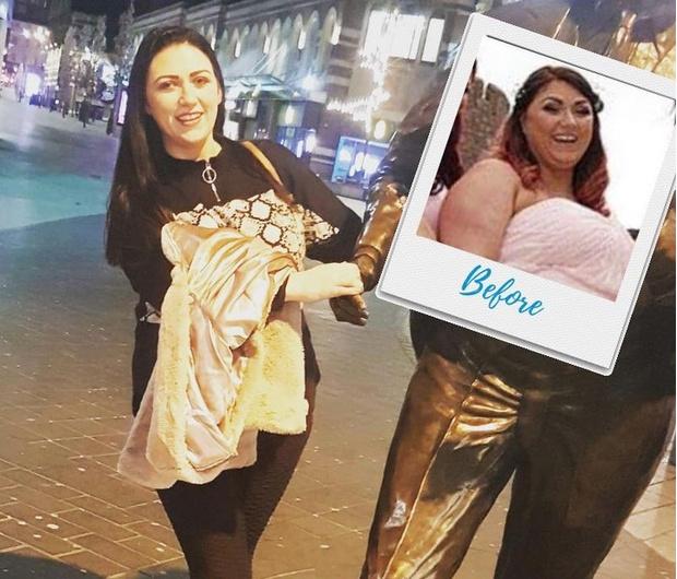 беременность похудела на 1 кг