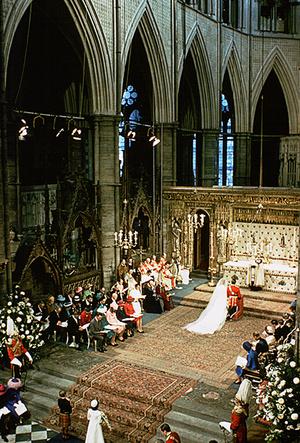 Фото №19 - Первая свадьба принцессы Анны: как выходила замуж дочь Елизаветы II