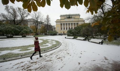 Фото №1 - Каникулы защитили петербургских школьников от ОРВИ