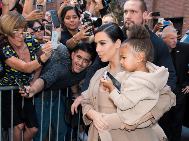 Фото №8 - Почему Ким Кардашьян добилась успеха (а вы нет)