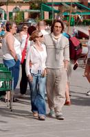 С Оливье Мартинесом кайли встречалась четыре года.