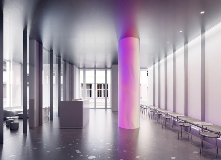 Фото №3 - HUTTON представляет: новый клубный дом Lumin