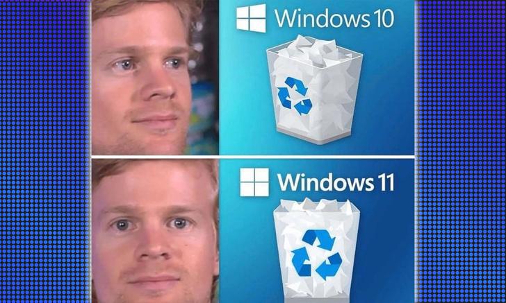 Фото №1 - Все, что нужно знать о новой Microsoft Windows 11. Исчерпывающий гид и видео