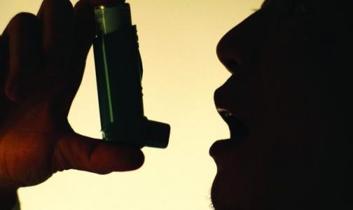 Фото №1 - Бронхиальная астма – бороться и искать!