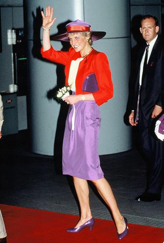 Фото №26 - 6 фактов о стиле принцессы Дианы, которые доказывают, что она была настоящей fashionista