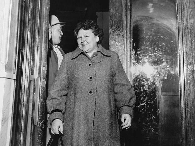 Фото №5 - Леди Синяя Борода: история Нэнни Досс— самой известной «черной вдовы» Америки