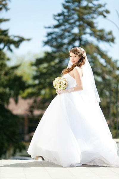 Фото №9 - Кому же так повезло? Топ самых красивых невест Краснодара