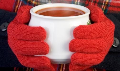 Фото №1 - Холодные руки сигналят о болезни