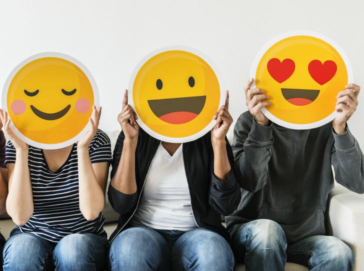 Фото №2 - Социальные маски: о чем говорят роли, которые мы играем в обществе