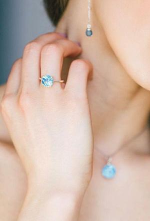Фото №7 - Выходи за меня: как менялось помолвочное кольцо (и зачем оно было нужно)
