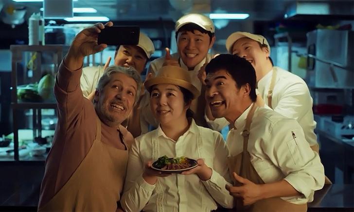 Фото №1 - MAXIM рецензирует «#яздесь»— кулинарно-романтическую комедию по-французски