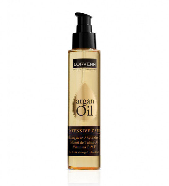 Lorvenn, Exotic Oil Intensive Care