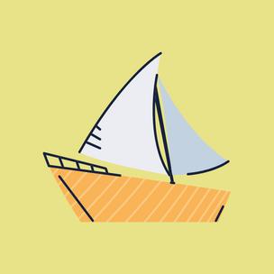 Фото №5 - Гадаем на корабликах: Чья улыбка растопит твое сердце? 🚤