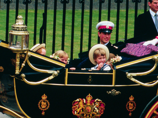 Фото №8 - Герцогиня Кембриджская нервничает