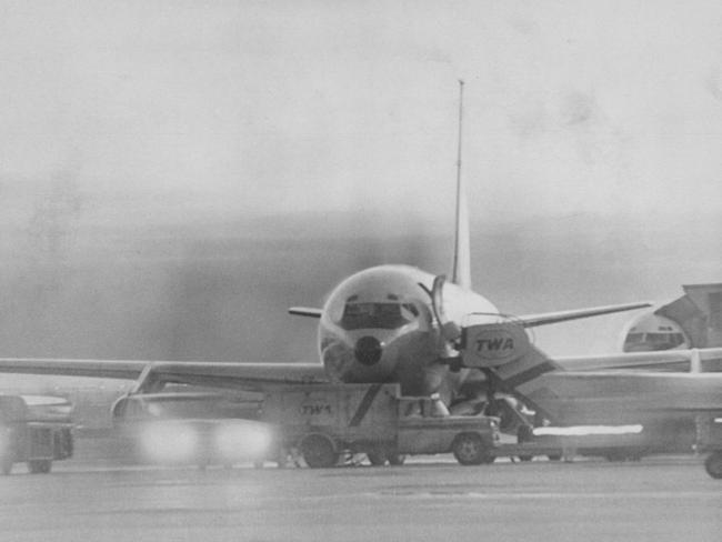 Фото №6 - Как впервые в истории был совершен межконтинентальный угон самолета