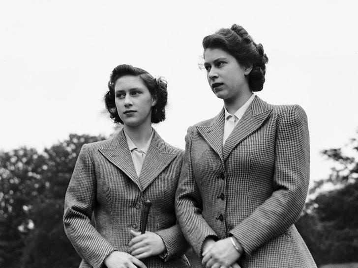 Фото №2 - Королевская бунтарка: 10 скандальных историй из жизни принцессы Маргарет