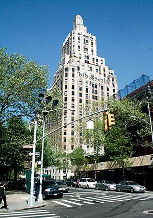 Фото №4 - Владимир Маяковский: тайная любовь в Нью-Йорке