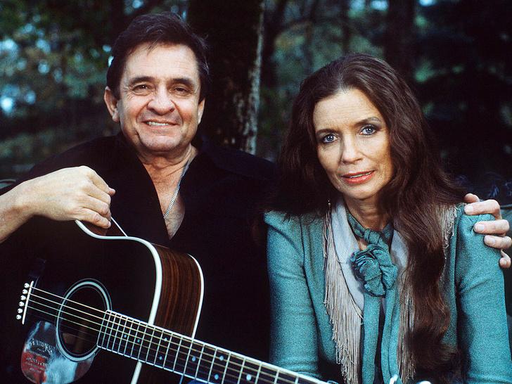 Фото №2 - Два сердца, один ритм: самые красивые истории любви музыкантов