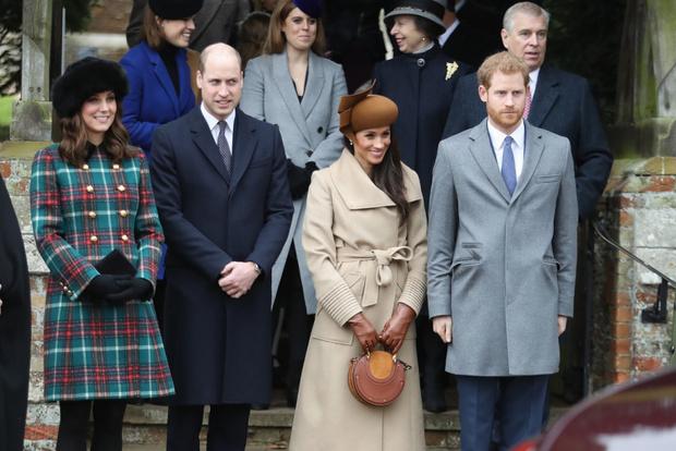 Фото №7 - Братская война: что на самом деле происходит в отношениях между принцами Гарри и Уильямом, комментируют эксперты