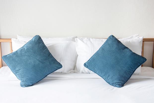 Фото №5 - То, как у тебя на кровати лежат подушки, может рассказать о твоем типе личности (мнение психолога)