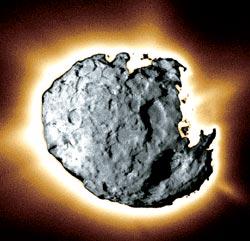 Фото №8 - Как сесть на хвост кометы?