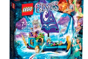 Фото №2 - LEGO представляет новые игрушки для девочек