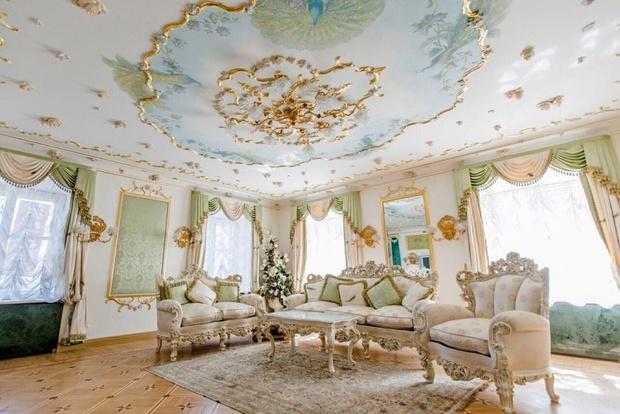 Волочкова, квартира, фото
