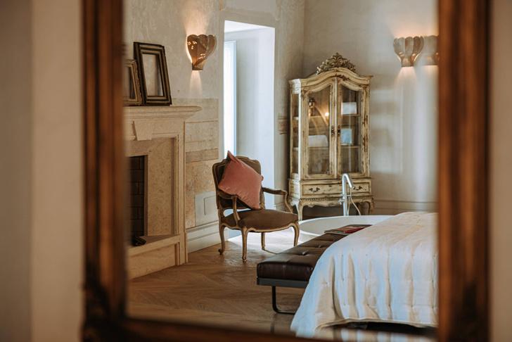 Фото №2 - Бутик-отель в итальянском дворце XVIII века