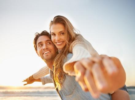 Шесть признаков здоровой любовной связи