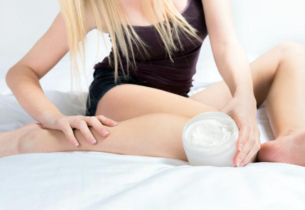 Фото №1 - Советы, как ухаживать за кожей тела осенью