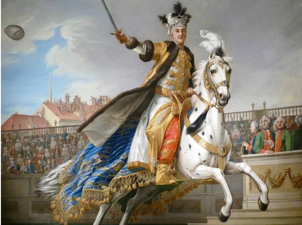 Фото №9 - Принцесса или самозванка: кем на самом деле была княжна Тараканова