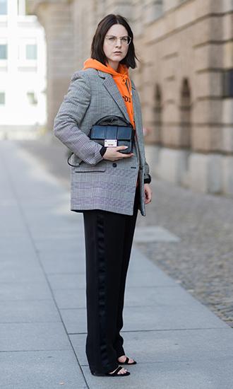 Фото №10 - Привет, жакет: 5 способов носить самую актуальную вещь этого сезона