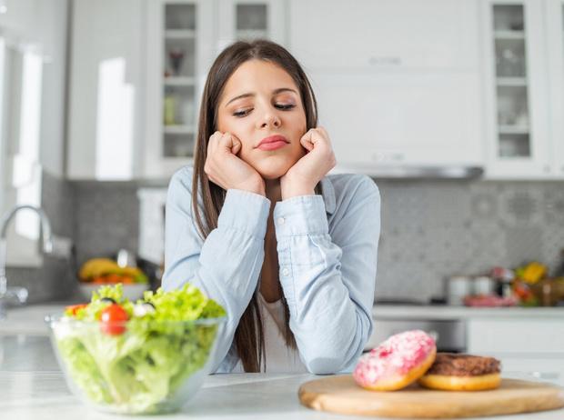 Фото №3 - Только спокойствие: как снизить стресс при помощи питания