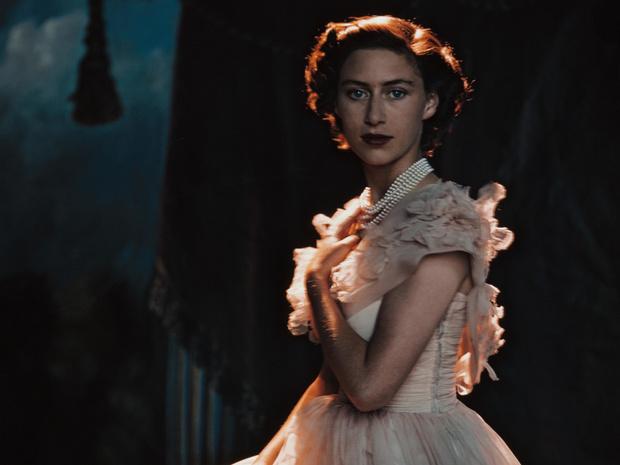 Фото №1 - Гламурная принцесса: как Маргарет проводила свой обычный день (спойлер— весьма богемно)