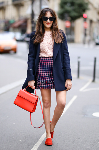 Фото №10 - Меньше— лучше: что и как носить миниатюрным девушкам