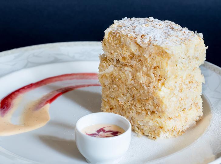 Фото №8 - Париж в Москве: 6 ресторанов, где подают лучшие французские десерты