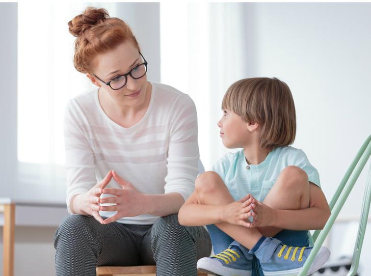 Фото №1 - Приемный ребенок: что делать, если не получается наладить контакт