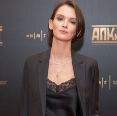 Стиль Паулины Андреевой: что носит невеста Бондарчука