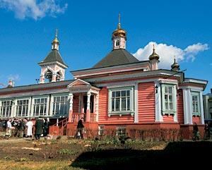 Фото №6 - Москва деревянная
