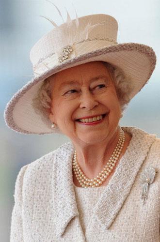 Фото №36 - Королева Елизавета II: история в фотографиях